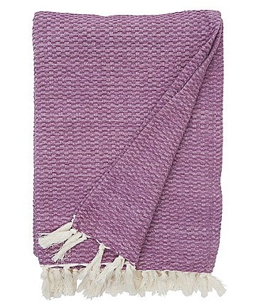Image of Elisabeth York Blythe Throw