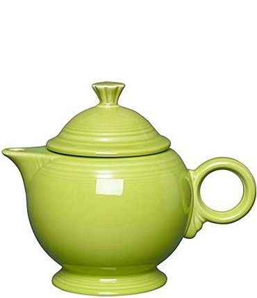 Image of Fiesta 44-oz Teapot with Cover