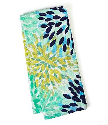 Image of Fiesta Calypso Kitchen Towels