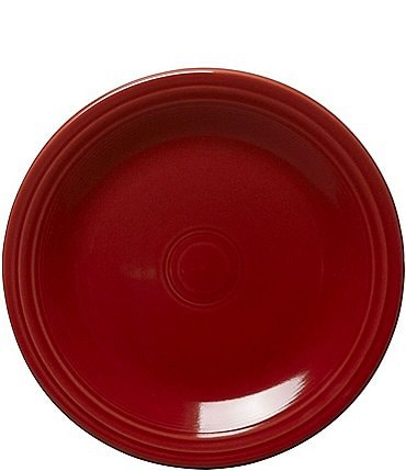 Image of Fiesta Dinner Plate