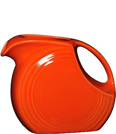 Image of Fiesta Large Disk Pitcher