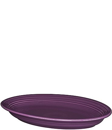 Image of Fiesta Large Oval Platter