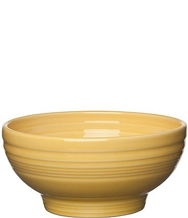 Image of Fiesta Medium Footed Bowl