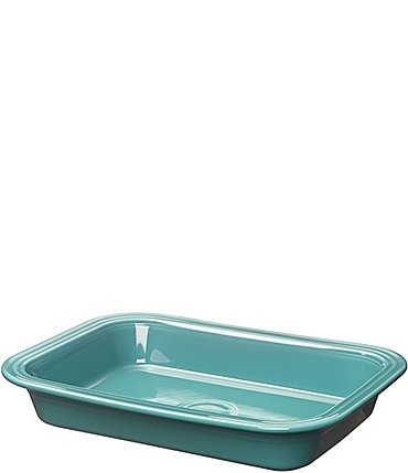 Image of Fiesta Rectangular Baker