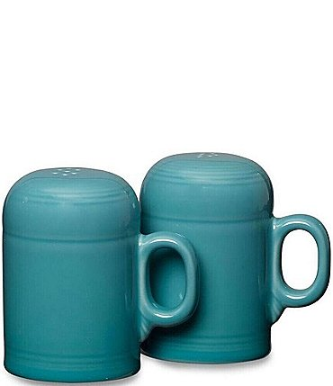 Image of Fiesta Salt & Pepper Rangetop Set