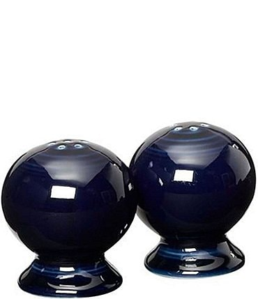 Image of Fiesta Salt and Pepper Set