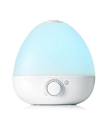 Image of Fridababy 3-in-1 Humidifier, Diffuser & Nightlight
