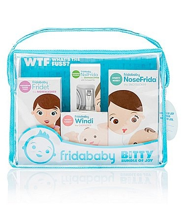 Image of Fridababy Bitty Bundle of Joy Gift Set