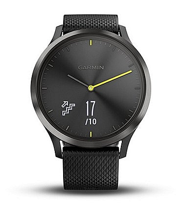 Image of Garmin vivomove HR Hybrid Smart Watch