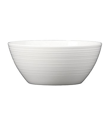 Image of Gorham Branford Bone China All-Purpose Bowl