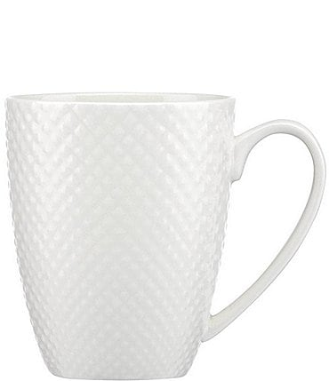 Image of Gorham Woodbury Bone China Mug