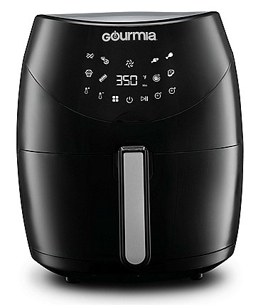 Image of Gourmia Digital 6 Qt. Air Fryer