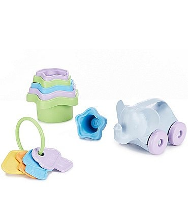 Image of Green Toys Baby Toy Starter Set