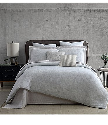 Image of H Halston Rena Comforter Mini Set