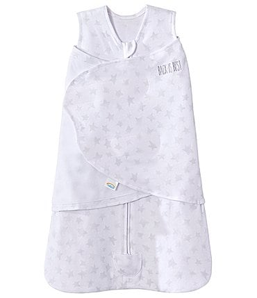 Image of HALO Baby Star Print Premium Sleepsack® Swaddle