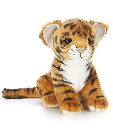 Image of Hansa Tiger Cub Plush