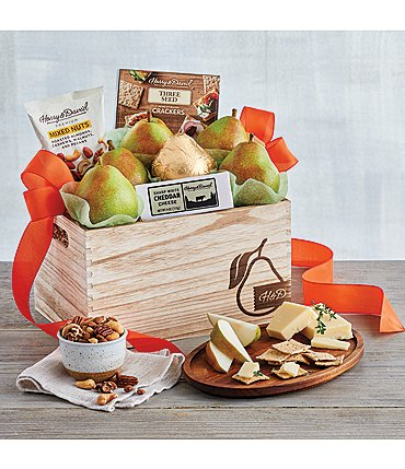 Image of Harry and David Classic Signature Gift Basket