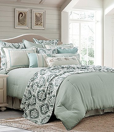 Image of HiEnd Accents Belmont Comforter Set