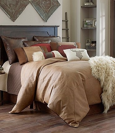Image of HiEnd Accents Brighton Comforter Set