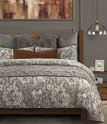 Image of HiEnd Accents Carmen Comforter Mini Set