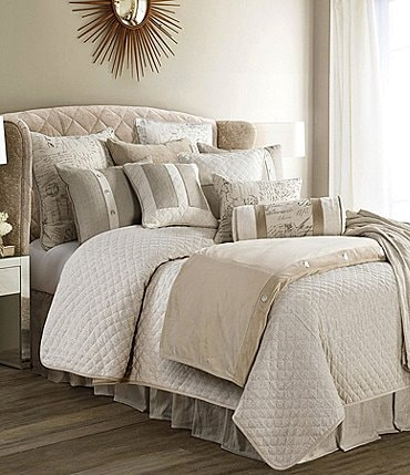 Image of HiEnd Accents Fairfield Coverlet Set