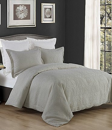 Image of HiEnd Accents Matelasse Coverlet Mini Set