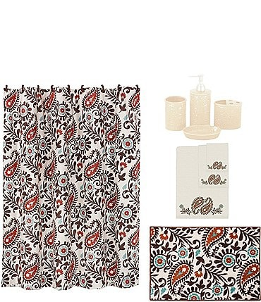 Image of HiEnd Accents Rebecca 21-Piece Bath Collection