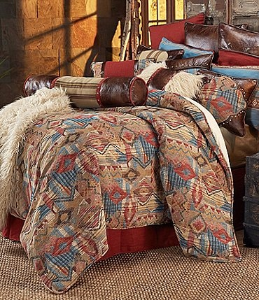 Image of HiEnd Accents Ruidoso Comforter Set