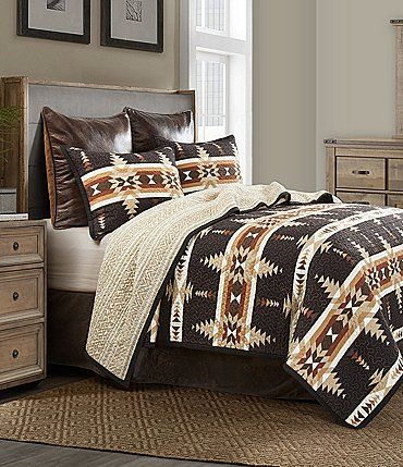 Image of HiEnd Accents Yosemite Quilt Mini Set