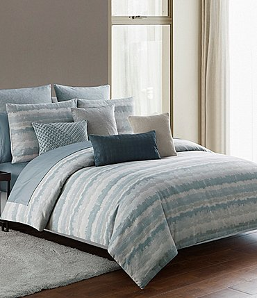 Image of Highline Bedding Co. Dune Comforter Mini Set