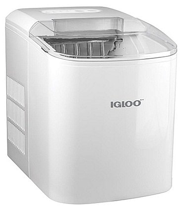 Image of Igloo 26-Pound Automatic Portable Countertop Ice Maker Machine