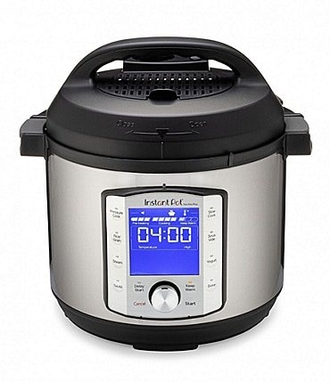 Image of Instant Pot Duo Evo Plus 6-Quart
