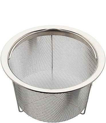 Image of Instant Pot Large Mesh Steamer Basket