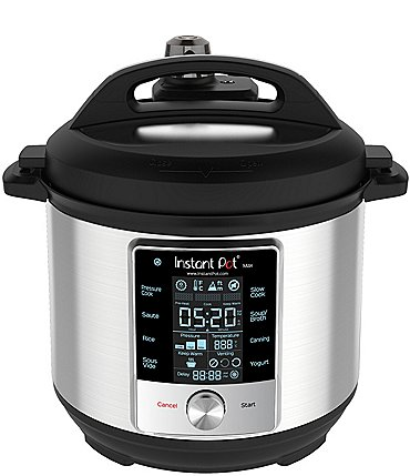 Image of Instant Pot Max Multi-Use Programmable Pressure Cooker