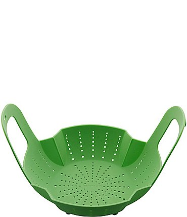 Image of Instant Pot Silicone Steamer Basket