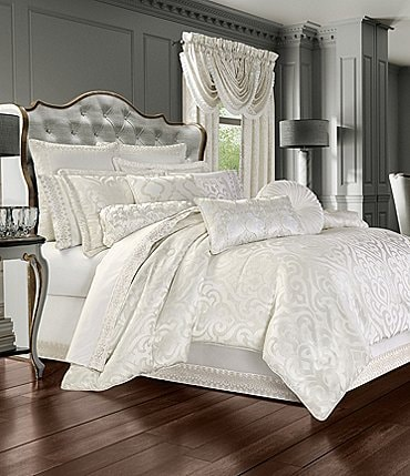 Image of J. Queen New York Cordelia Comforter Set