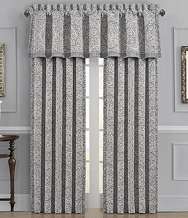 Image of J. Queen New York Matteo Window Treatments