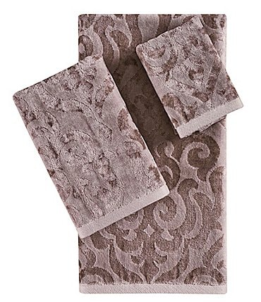Image of J. Queen New York Sicily Bath Towels
