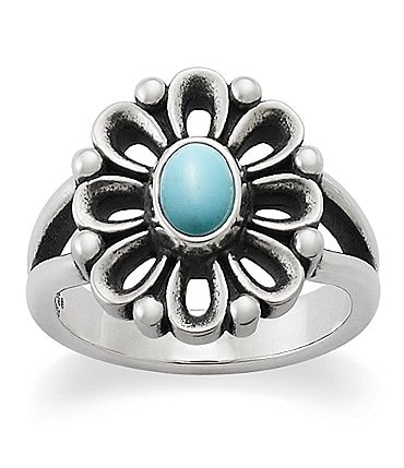 f311c7075 Image of James Avery De Flores Ring
