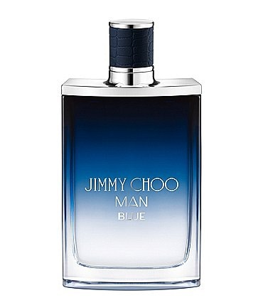 Image of Jimmy Choo Man Blue Eau de Toilette Spray