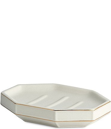 Image of Kassatex St. Honore Soap Dish