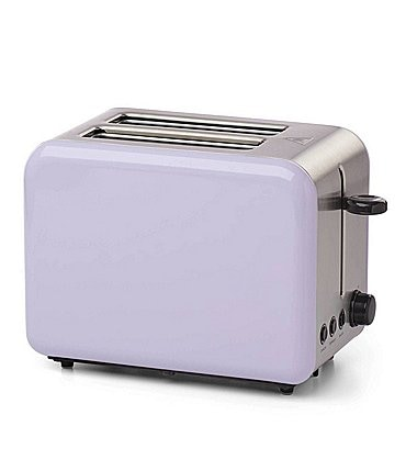 Image of kate spade new york All In Good Taste Lilac Toaster