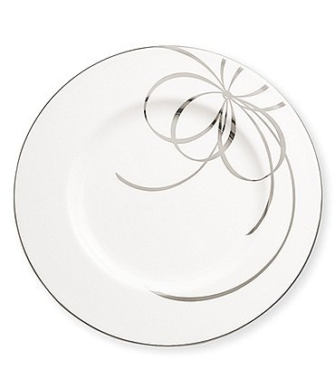Image of kate spade new york Belle Boulevard Accent Salad Plate