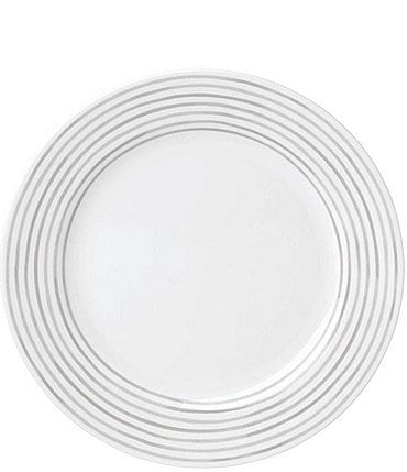 Image of kate spade new york Charlotte Street Porcelain Dinner Plate
