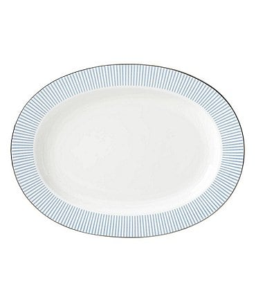 "Image of kate spade new york Laurel Street 16"" Platter"