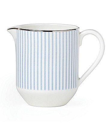 Image of kate spade new york Laurel Street Creamer