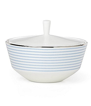 Image of kate spade new york Laurel Street Sugar Bowl