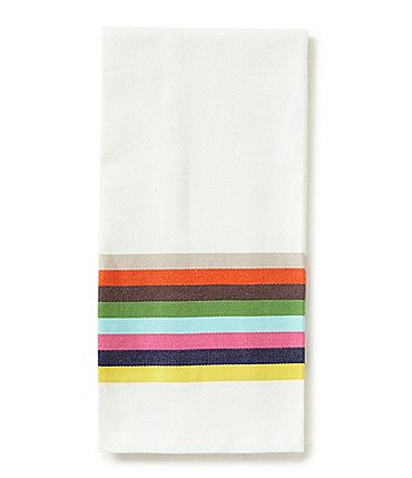Image of kate spade new york Otto Striped Kitchen Towel