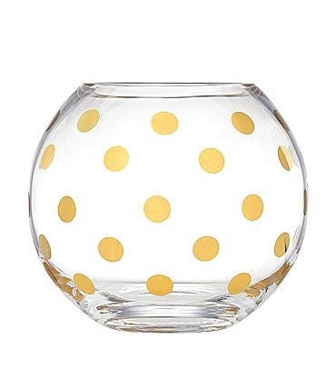Image of kate spade new york Pearl Place Rose Bowl