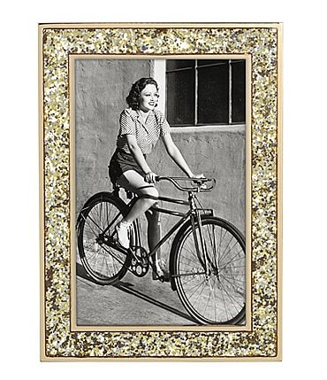 Image of kate spade new york Simply Sparkling Photo Frame